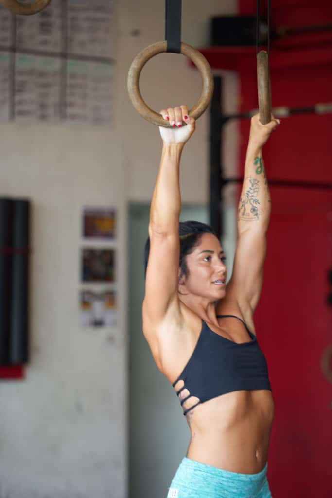 Pull up queen review complete report fitnessbond creator neghar fonooni is not new to fitness business she is been around for over 15 years with a multi tasked approach ranging from lifestyle and fitness malvernweather Choice Image