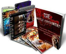 The Muscle Experiment Package