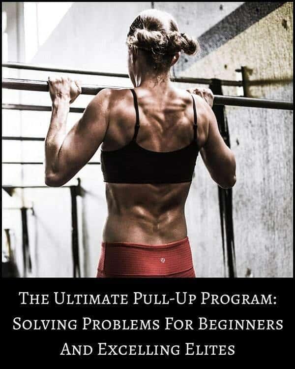 Ultimate Pull-Up Program