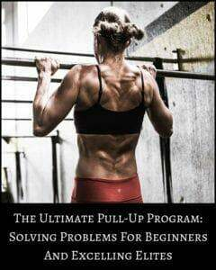 Ultimate Pull-Up Book