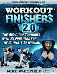 Workout Finishers 2.0 Review - Are They Really Necessary? 1
