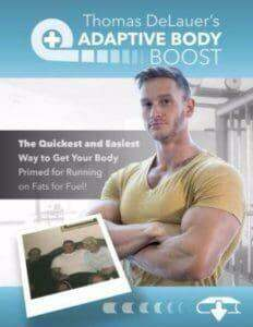 Adaptive Body Boost Review - Real Deal Or Another Crazy Fad? 1