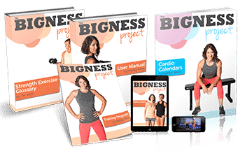 Bigness Project Package