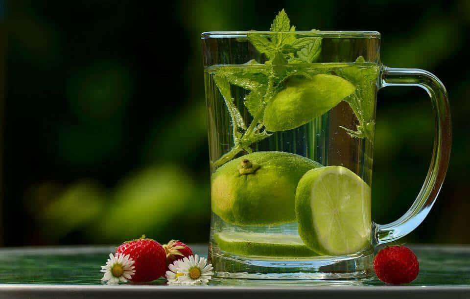 21 Day Sugar Detox Tea