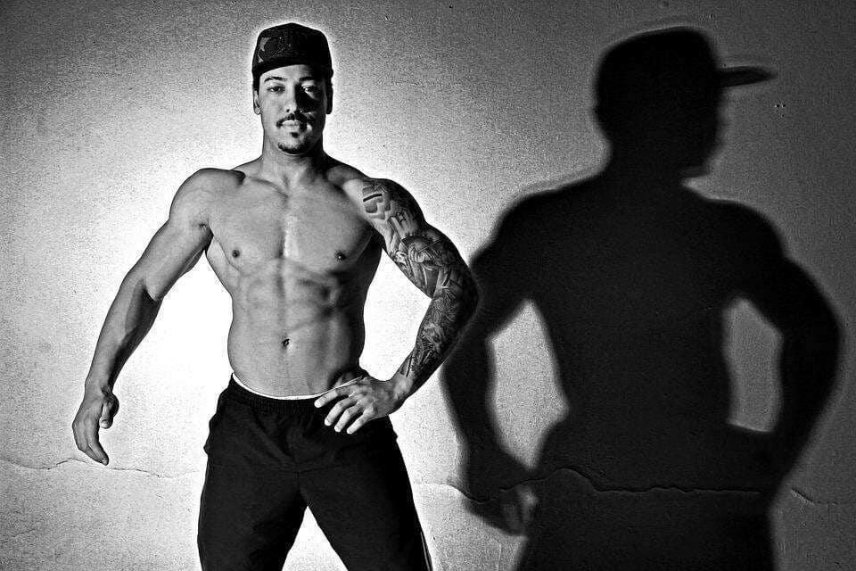 Bodybuilding Revealed Workouts