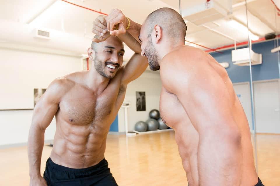 Bodybuilding Revealed Program