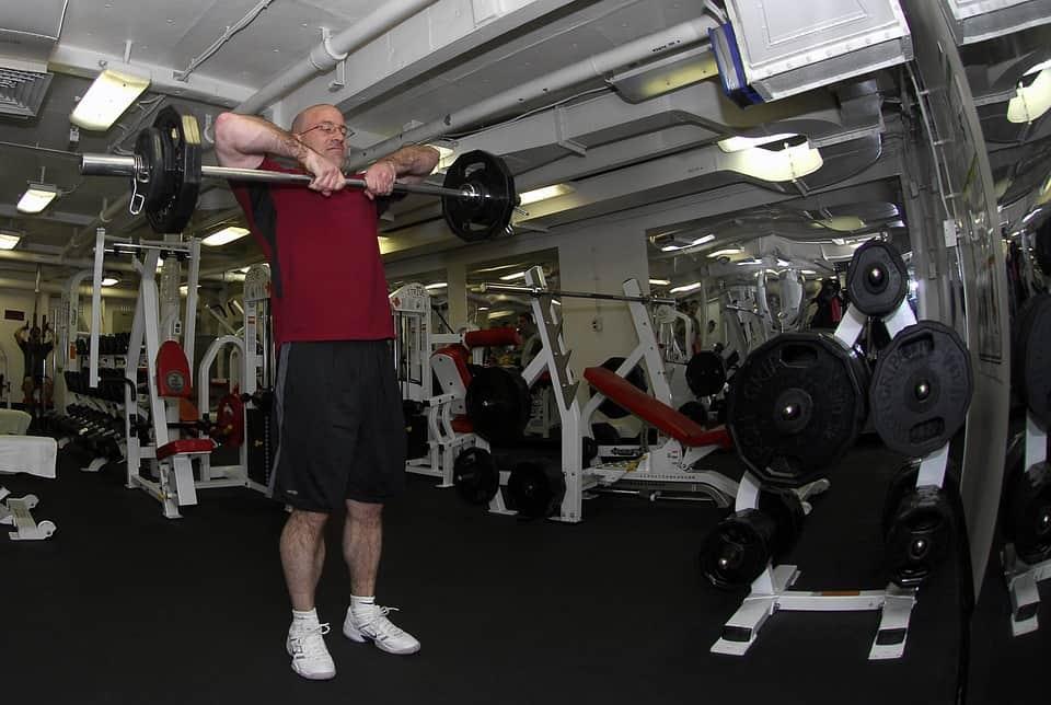 F4X Workout
