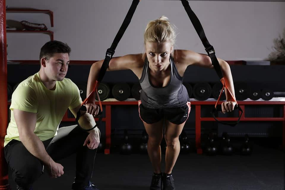 Lift Weights Faster Bodyweight