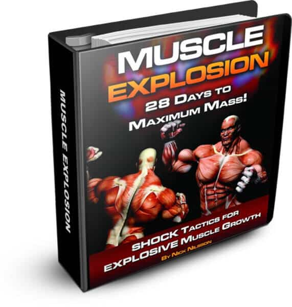 Muscle Explosion Manual