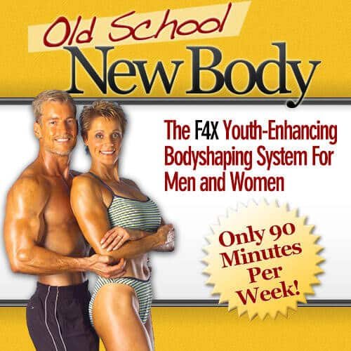 Old School New Body Manual