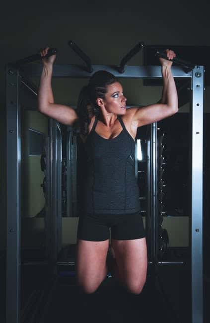 Meghan Callaway's Ultimate Pull-Up Program Review - Unbiased