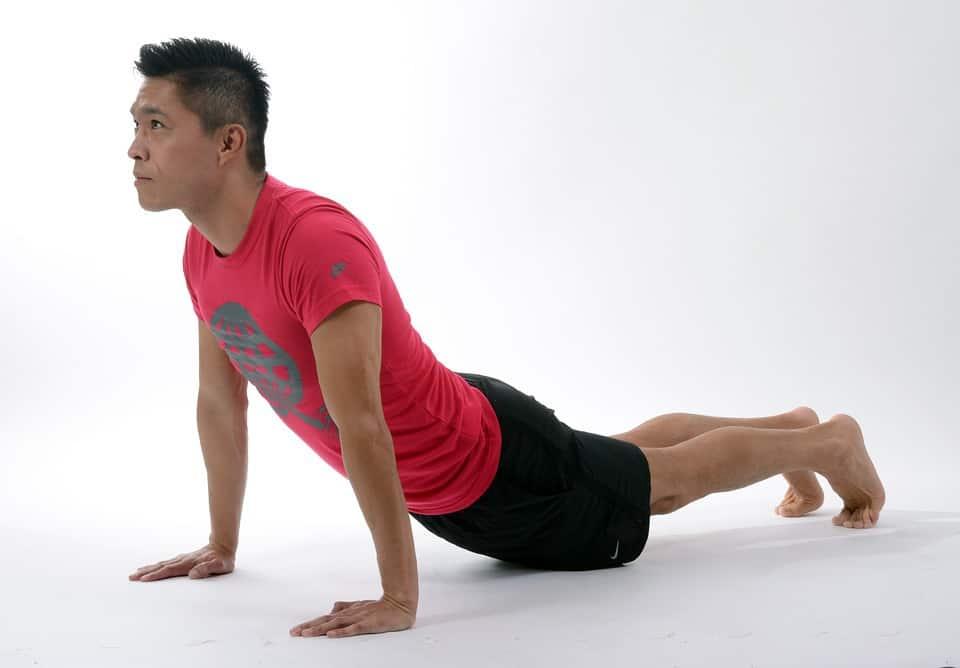 Six Degree Flow Workouts