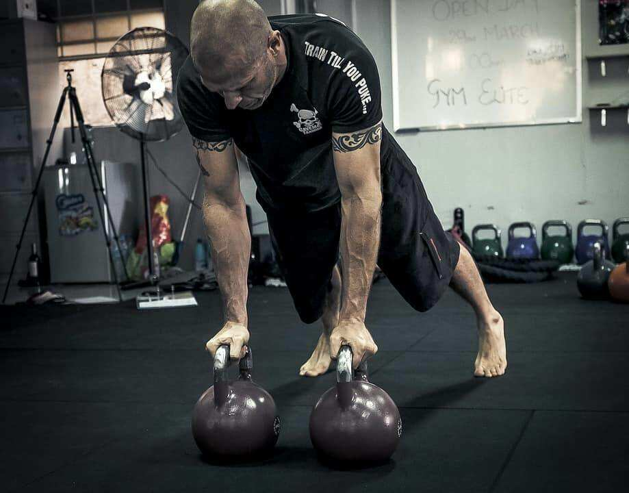 Tacfit 26 Review - Is This Tactical Fitness Plan Ideal For Anyone?