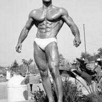 Vince Gironda Old School New Body
