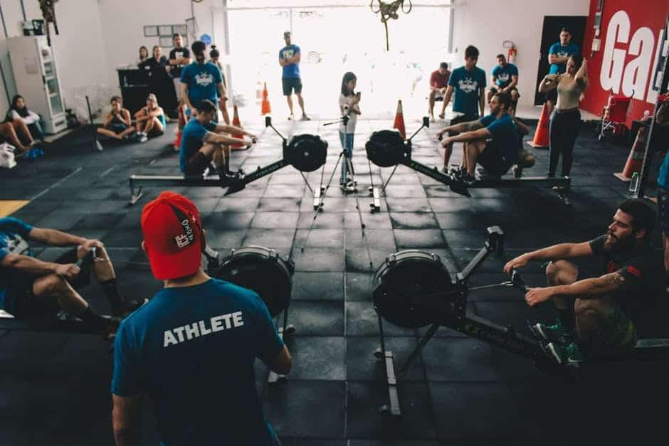 Workout Finishers Plan