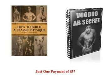 How To Build A Calssic Physique Package