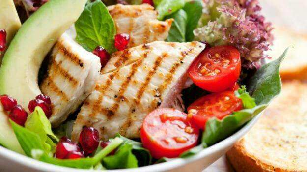 Leptin Diet Meal