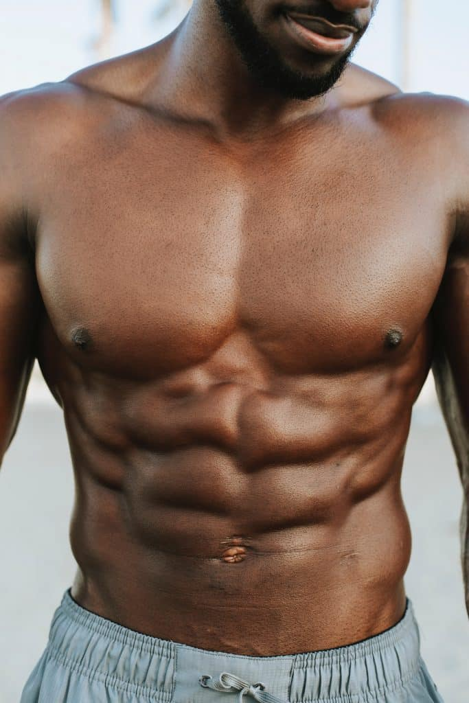 Omega Body Blueprint Workouts