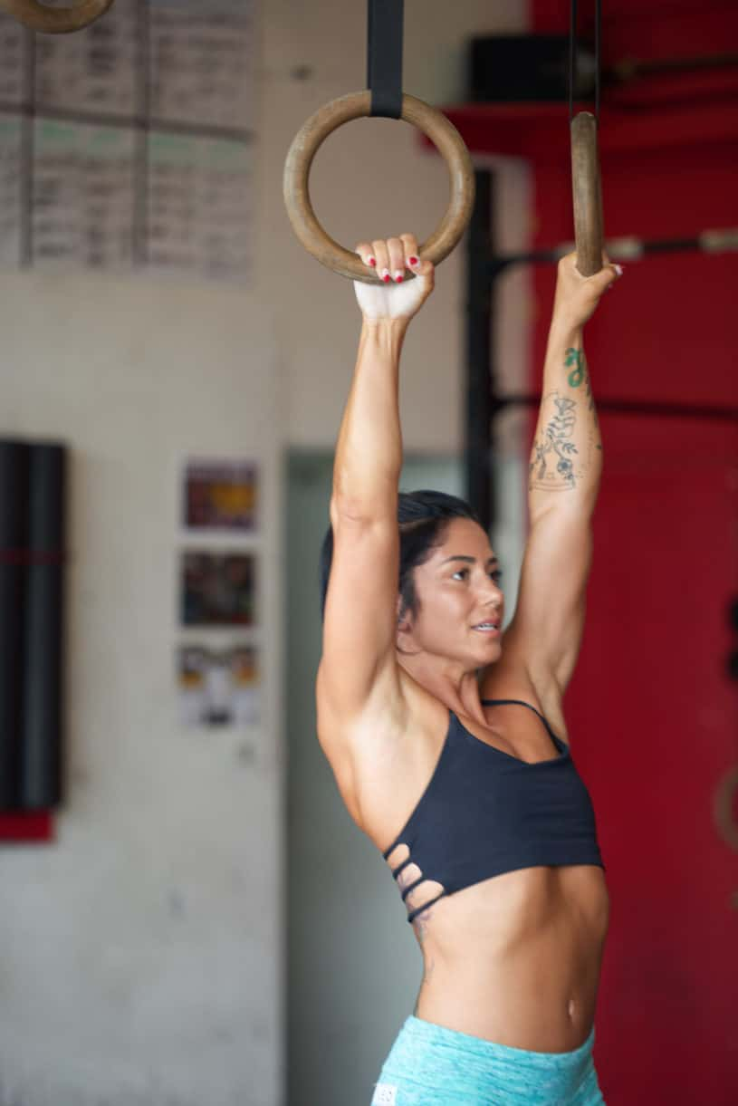 Pull Up Queen Review - Does It Help Women Master The Pull Up?