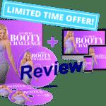 Yoga Burn Booty Challenge Summary