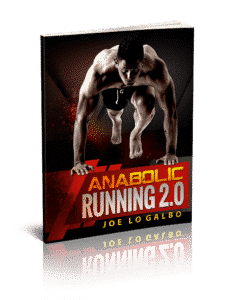 Anabolic Running eBook