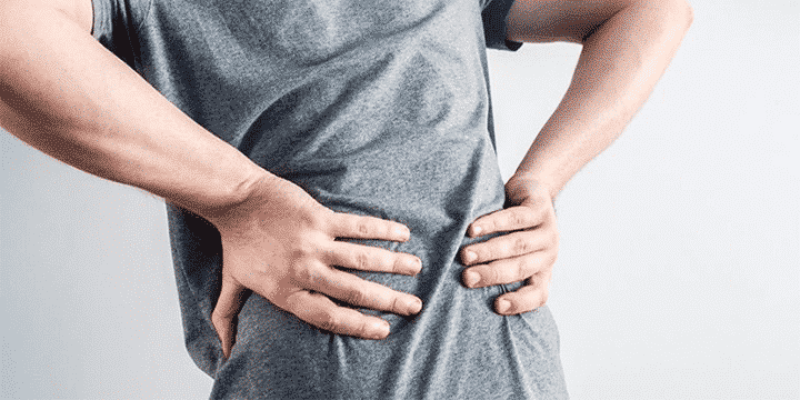 Back Pain Relief 4 Life Rehab