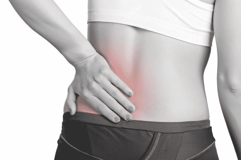 Back Pain Relief 4 Life Plan