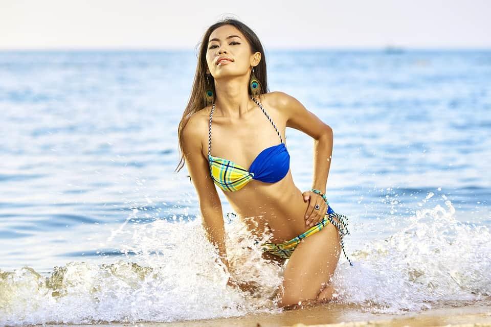 Bikini Body Workouts Jen Ferruggia