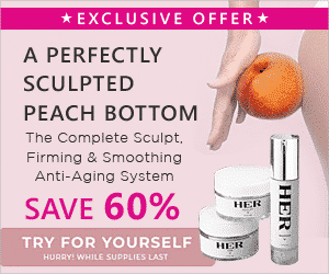 Hersolution Booty Sculpt System