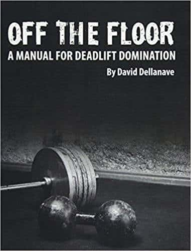 Off The Floor Manual