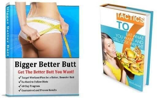 Bigger Better Butt