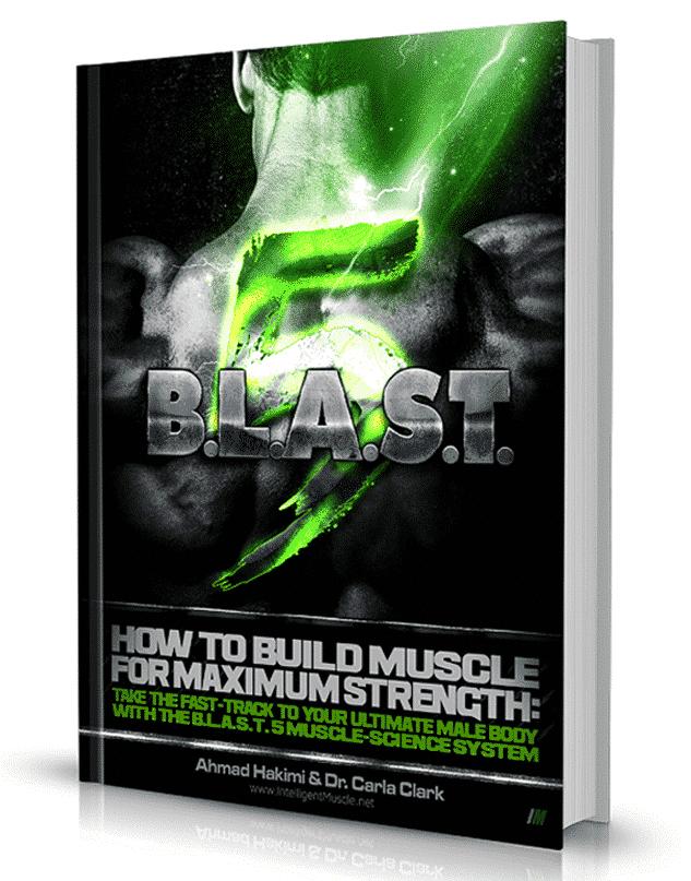 Blast 5 Training