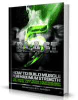 Blast 5 Training Manual