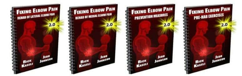 Fixing Elbow Pain Package