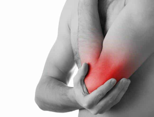 Fixing Elbow Pain Tendonitis
