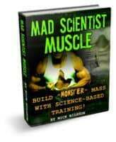 Mad Scientist Muscle Manual