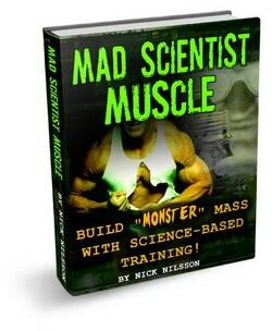Mad Scientist Muscle