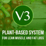 V3 Vegetarian Bodybuilding System Summary