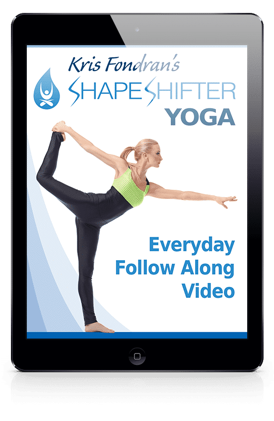 Shapeshifter Yoga