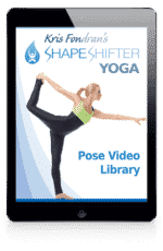 Shapeshifter Yoga Videos