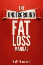 Underground Fat Loss Manual