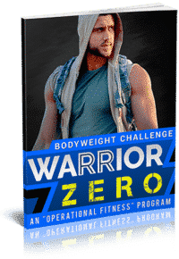 Warrior Zero Bodyweight Challenge Manual