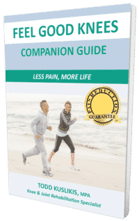 Feel Good Knees Manual