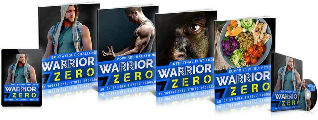 Warrior Zero Bodyweight Challenge Program