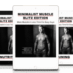 Minimalist Muscle Blitz Bundle