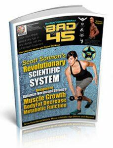 Bad45 Review - The Real McCoy Of Effective And Simple Workouts? 1