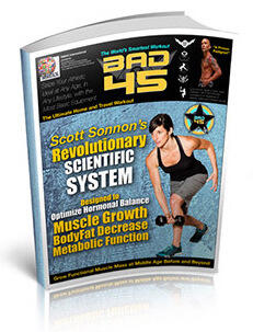 Bad45 Manual