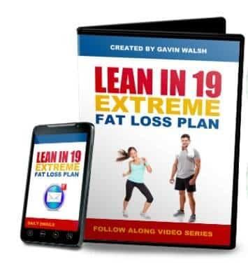 Lean In 19 Manual