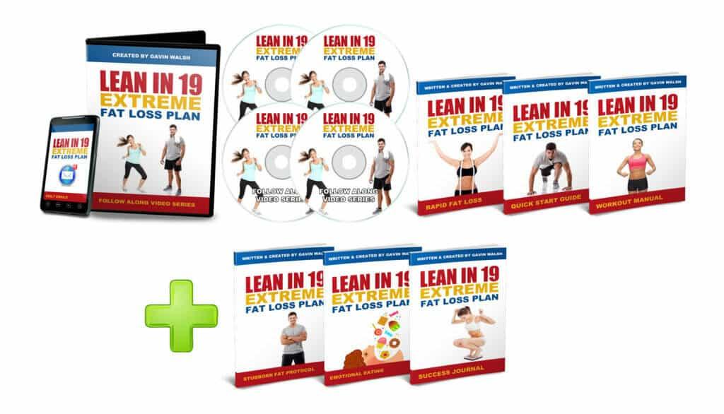 Lean In 19 Program