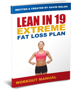 Lean In 19 Review - Just A Quick Fix Or Sound Fat Loss Program? 1